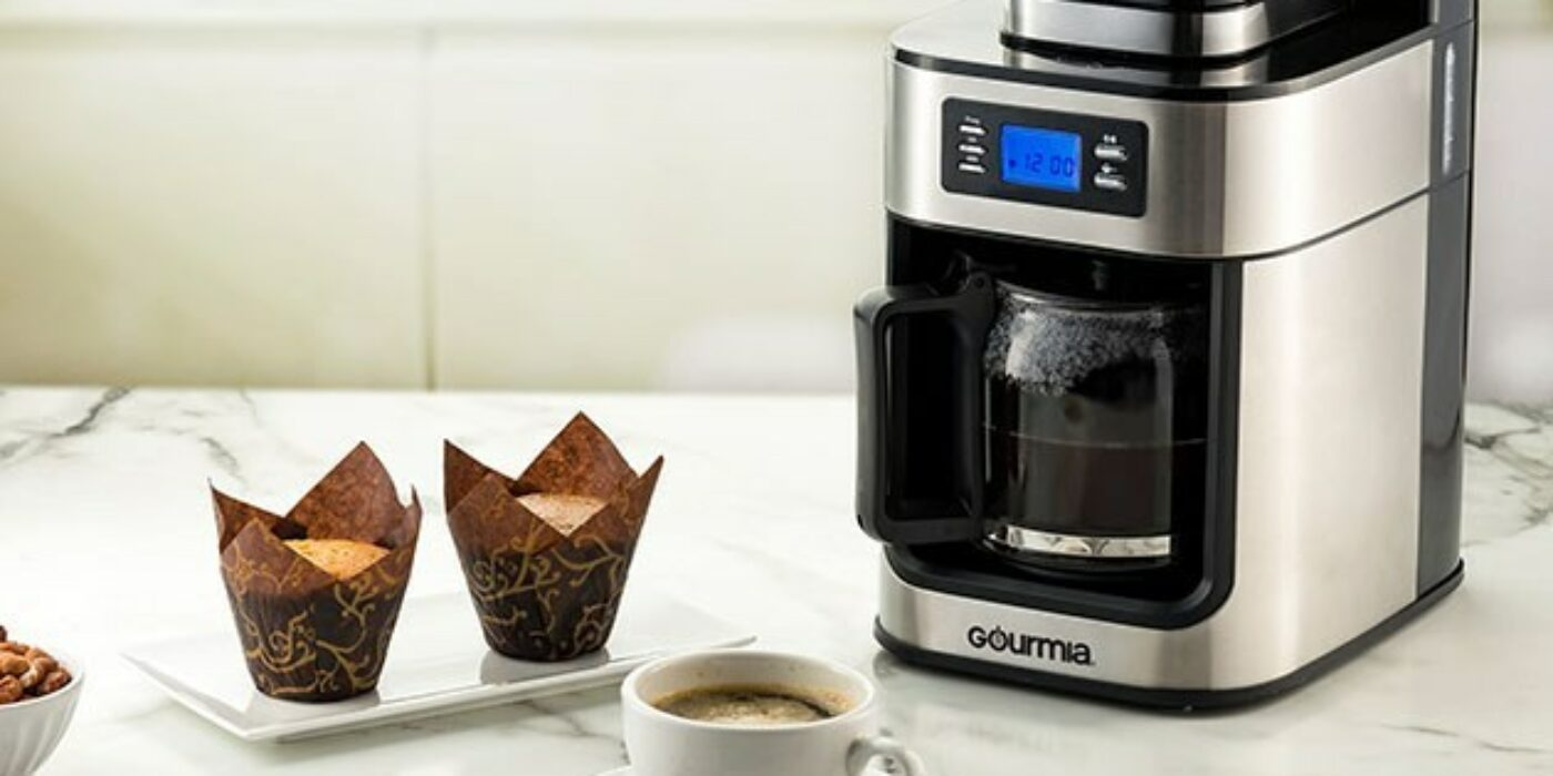 Your barista may be at home, but that doesn't mean your coffee game should suffer