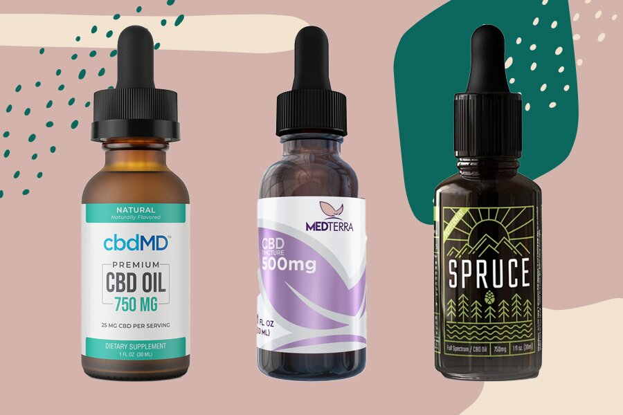 The 8 best CBD oil brands to buy, based on your personal needs