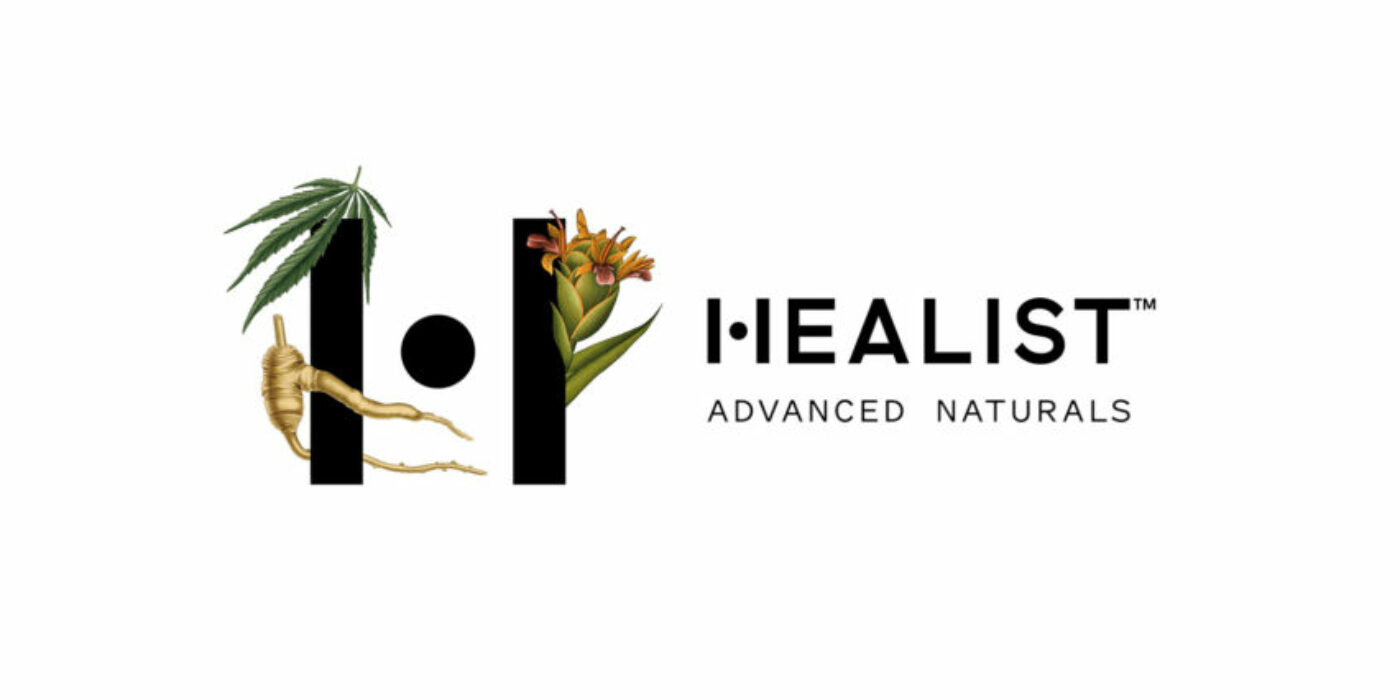Reviewed: New Logo, Identity, and Packaging for Healist Naturals by Robot Food