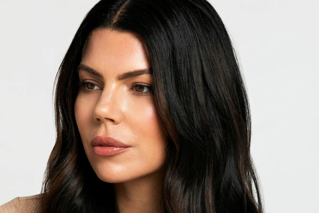 How Jenna Owens Went From Radio Celebrity To CBD Beauty Founder With Fitish