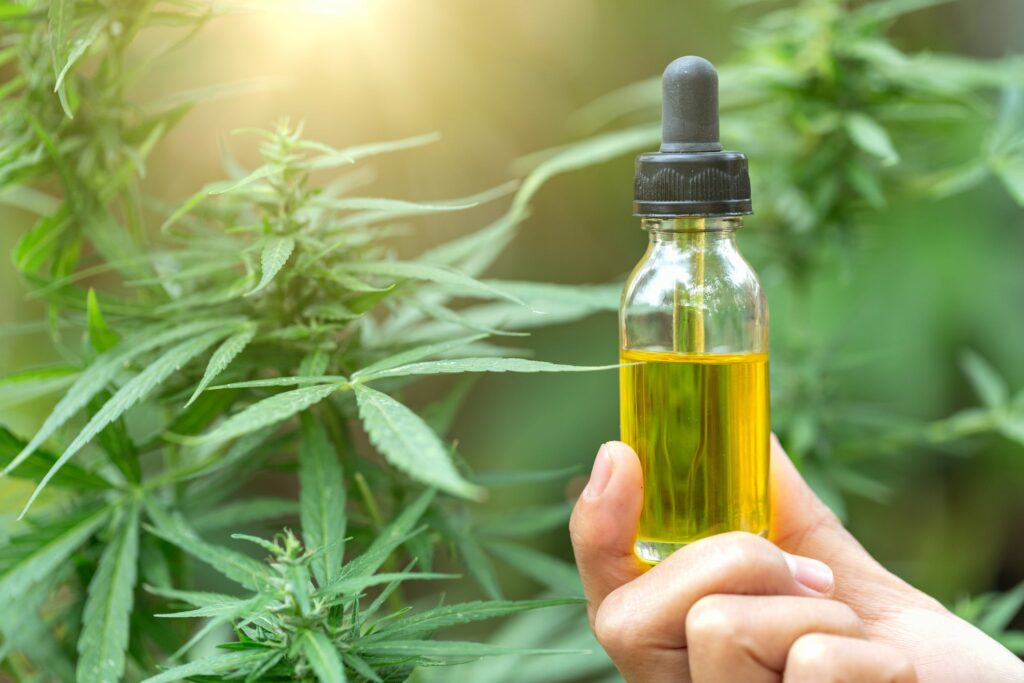 Face the Facts: The CBD Hype Train Has Derailed